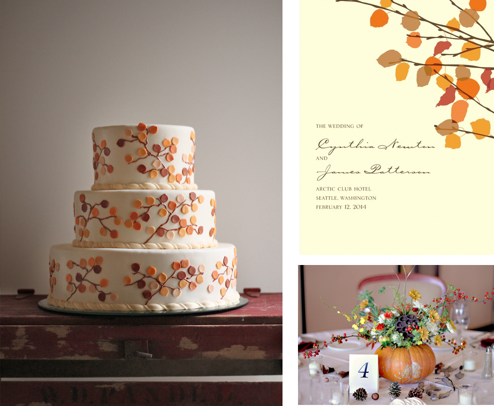 Wedding Cake Gallery | The Couture Cakery