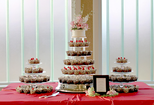 Cupcake Display Gallery | The Couture Cakery