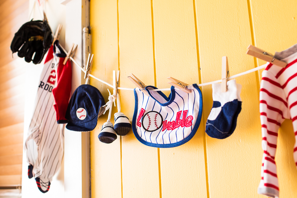 Lil Slugger Baseball Baby Shower The Couture Cakery
