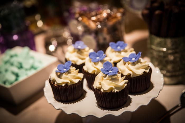 The Couture Cakery - Dessert Table