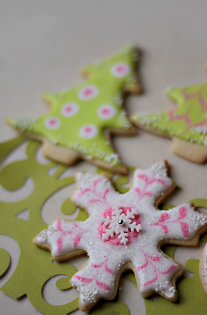 The Couture Cakery - Decorated Cookies