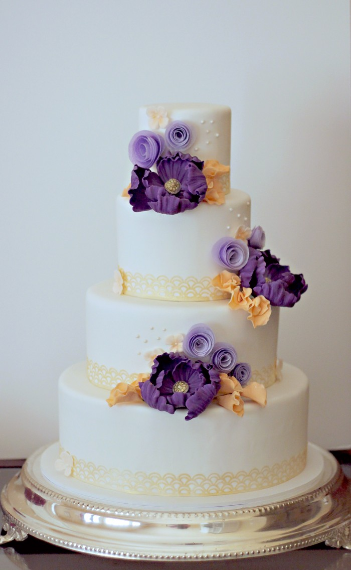 Wedding Cakes | The Couture Cakery | Page 2