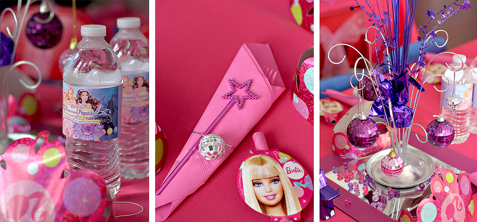 The Couture Cakery - Reagan's 6th Birthday