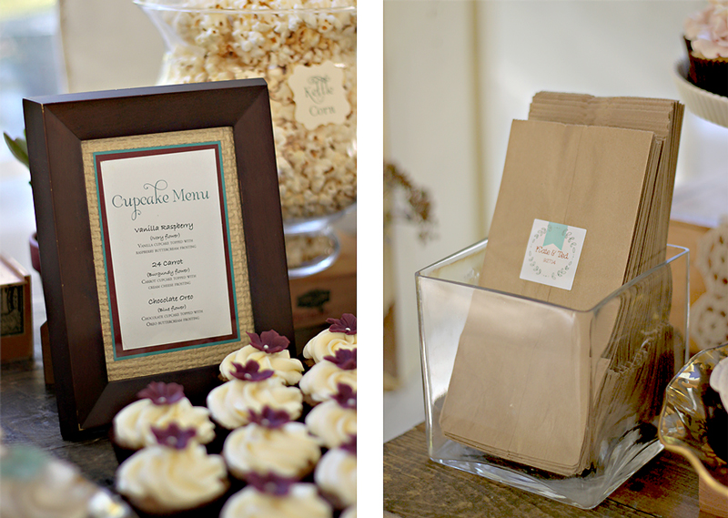 The Couture Cakery - Moonstone Manor Wedding
