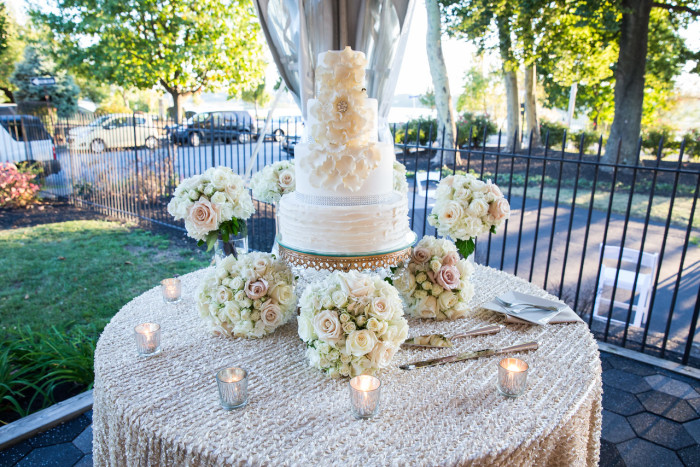 The Couture Cakery - Photo by Thomas Beaman Photography
