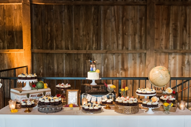 The Couture Cakery. Farm-at-Eagles-Ridge-Wedding-Photos-by-Lauren-Fair-Photography_0111(pp_w780_h520)