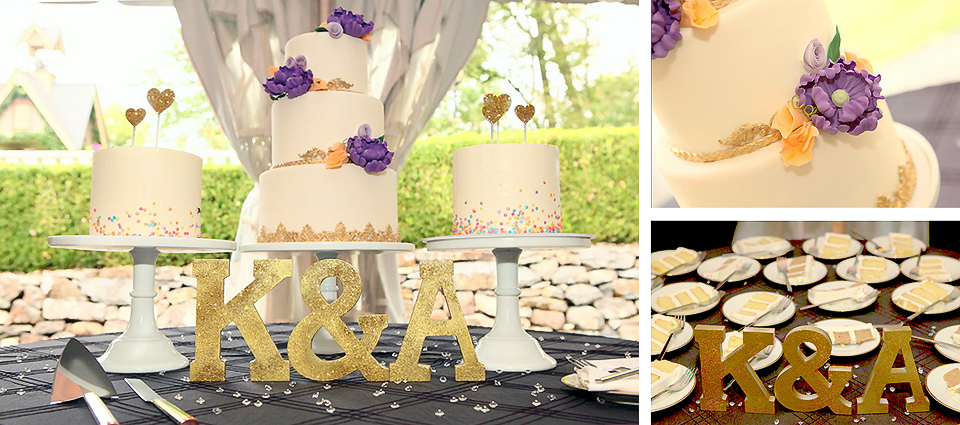 Wedding Cake and Cupcake Costs | The Couture Cakery