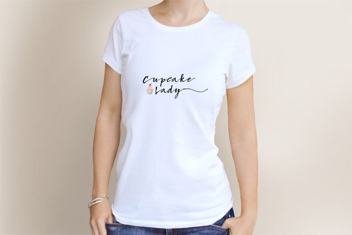 Couture Cakery Shop T-Shirt