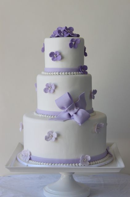wedding cake lavender color wedding cake gallery the couture cakery 23064