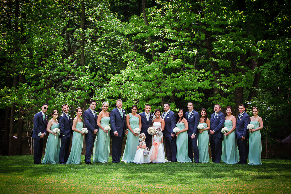 Krista And Joe S Beautiful Wedding At Moonstone Manor The Couture