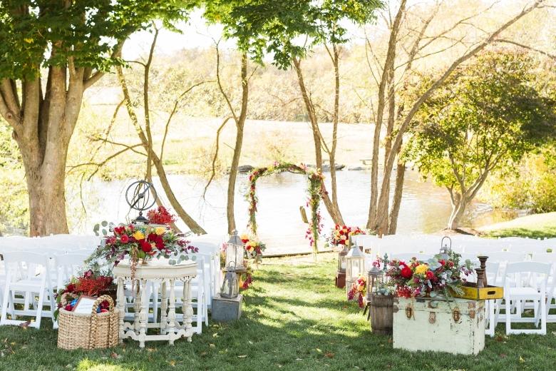 Farm At Eagles Ridge Wedding Photos By Lauren Fair Photography 0078 Pp W780 H520